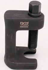 Stahovák kulových čepů 34 mm BGS 18131-34