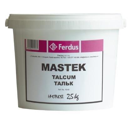 Mastek 2,5 kg - Ferdus 10.43