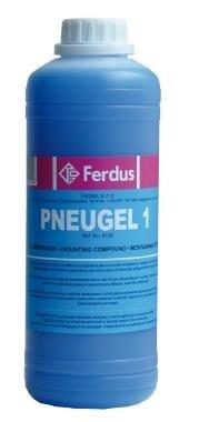 Montážní gel  PNEUGEL 1000 ml - Ferdus 10.29