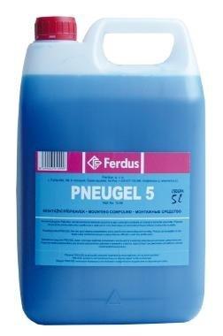 Montážní gel  PNEUGEL 5000 ml - Ferdus 10.99