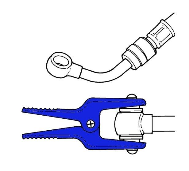Přípravky pro zaslepení potrubí
