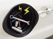 Skládací magnetická miska 220mm