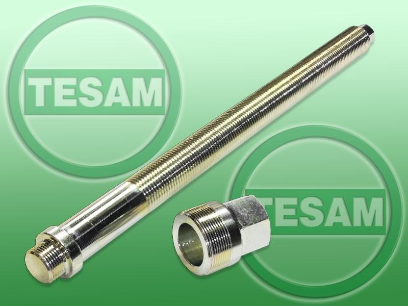 Adaptér hydraulického stahováku na vstřikovače HDI Siemens - TESAM TS1066
