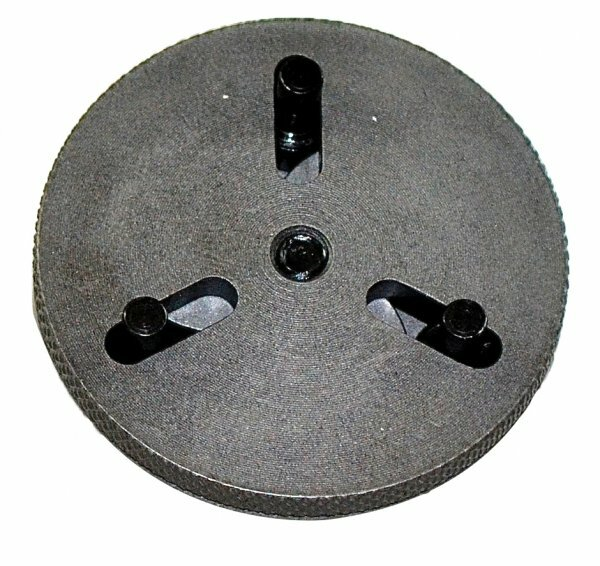 Adaptér na zatlačení brzdových pístků, 3 piny, nastavitelný - ASTA