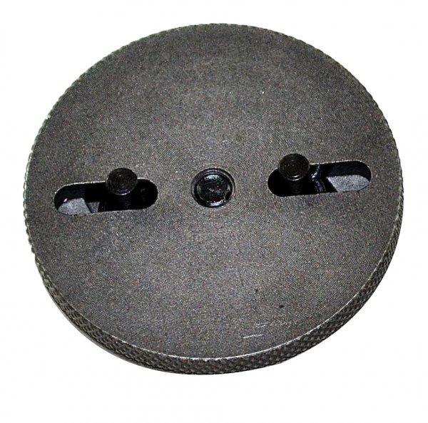 Adaptér na zatlačení brzdových pístků, 2 piny, nastavitelný - ASTA