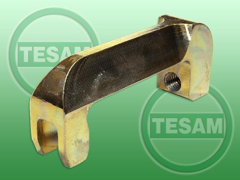 Adaptér stahováku na vstřikovače CDI Common Rail, k hydraulickým sadám - TESAM TS110