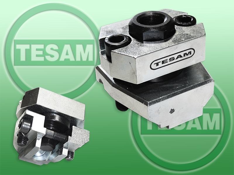 Adaptér stahováku na vstřikovače HDI 2,0 2,2 BOSCH, k hydraulickým sadám - TESAM TS1034