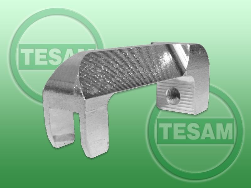 Adaptér stahováku na vstřikovače HDI Common Rail, k hydraulickým sadám - TESAM TS074