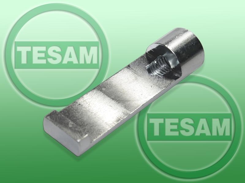 Adaptér stahováku na vstřikovače VW TDI-PD, k hydraulickým sadám - TESAM TS116