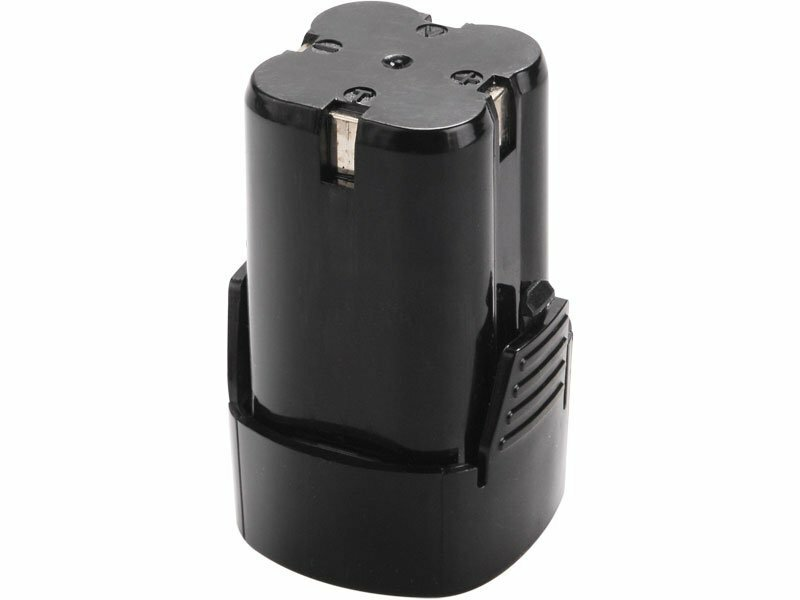 Náhradní baterie 16,6V, 1300mAh Li-ion, pro aku šroubovák EX8791151 EXTOL INDUSTRIAL