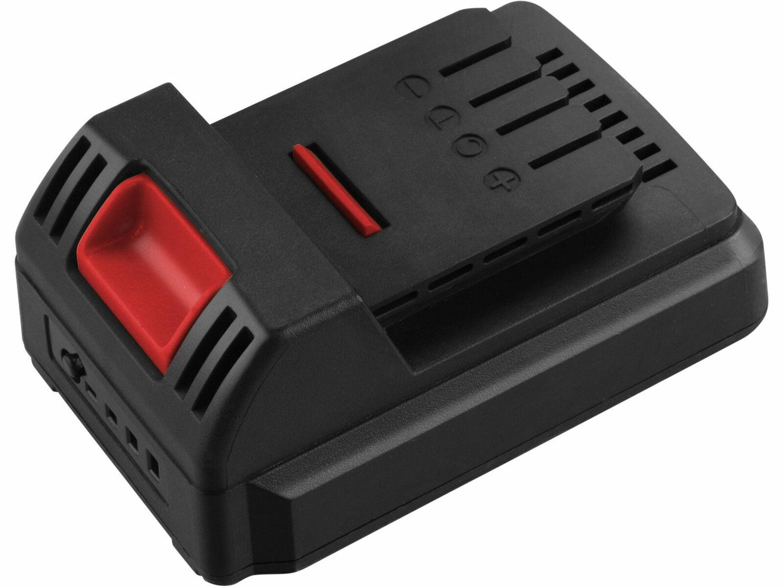 Náhradní baterie 18V 1500 mAh Li-Ion pro aku nůžky na živé ploty EX8895600 - EXTOL PREMIUM