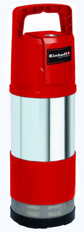 Ponorné čerpadlo GE-PP 1100 N-A tlakové, elektrické 1100 W, 6000 l/h - Einhell Expert