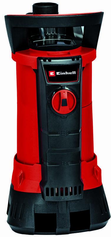 Kalové čerpadlo GE-DP 6935 A ECO, elektrické 690 W, 17500 l/h - Einhell Expert