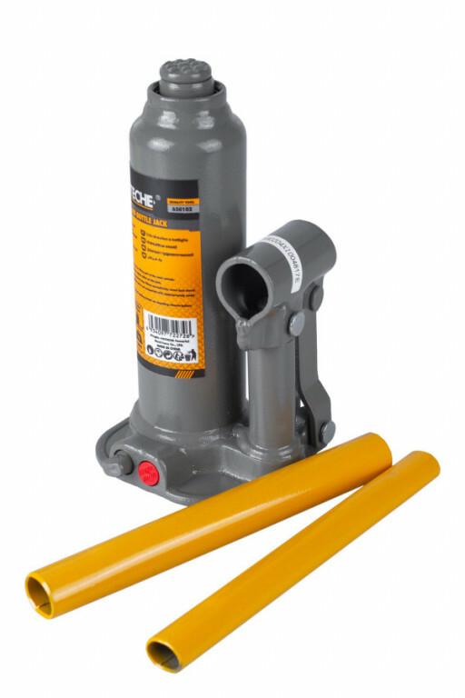 Hydraulický zvedák - panenka 2 t, zdvih 178-338 mm - HOTECHE