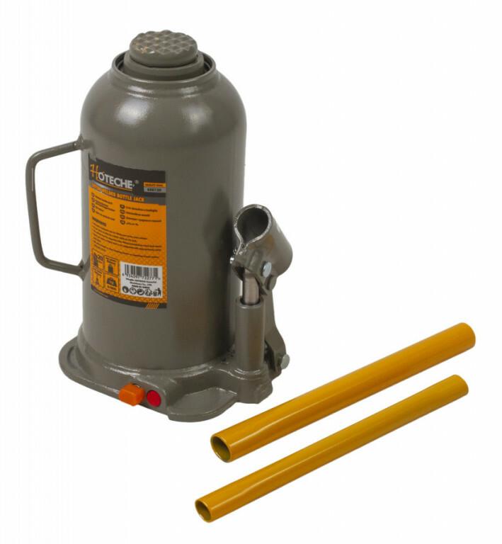 Hydraulický zvedák - panenka 20 t, zdvih 235-445 mm - HOTECHE