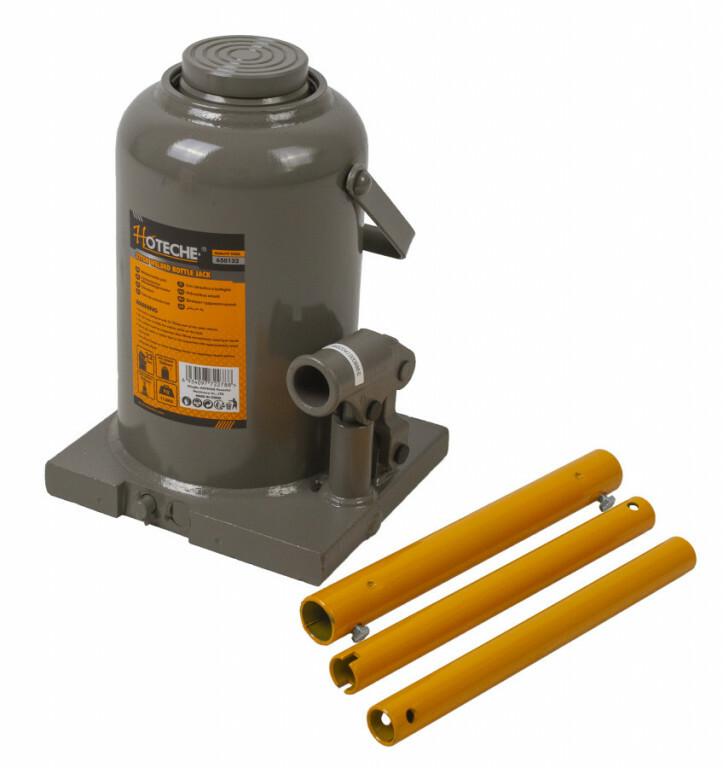 Hydraulický zvedák - panenka 32 t, zdvih 260-420 mm - HOTECHE