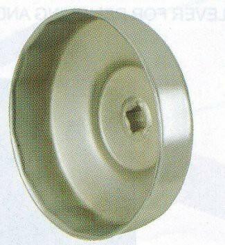 Klíč na olejové filtry 64 mm, 14hranný, pro TOYOTA, LEXUS, NISSAN, HONDA