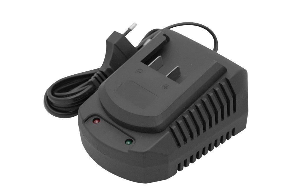 Nabíječka Li-Ion baterií 20 V - ADLER 3411.6