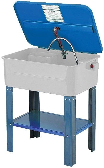 Mycí stůl pro čištění dílů MH9023