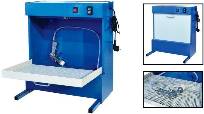 Přístroj pro čištění/mytí dílů MH9037