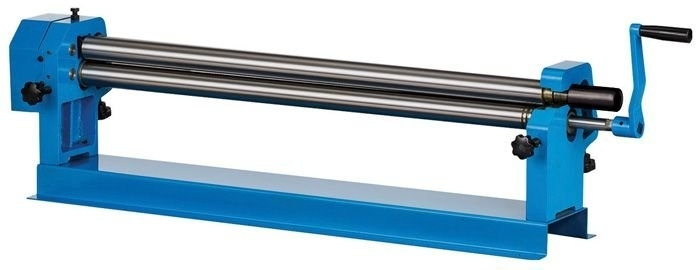 Zakružovačka / stáčečka plechu W01-08X1016