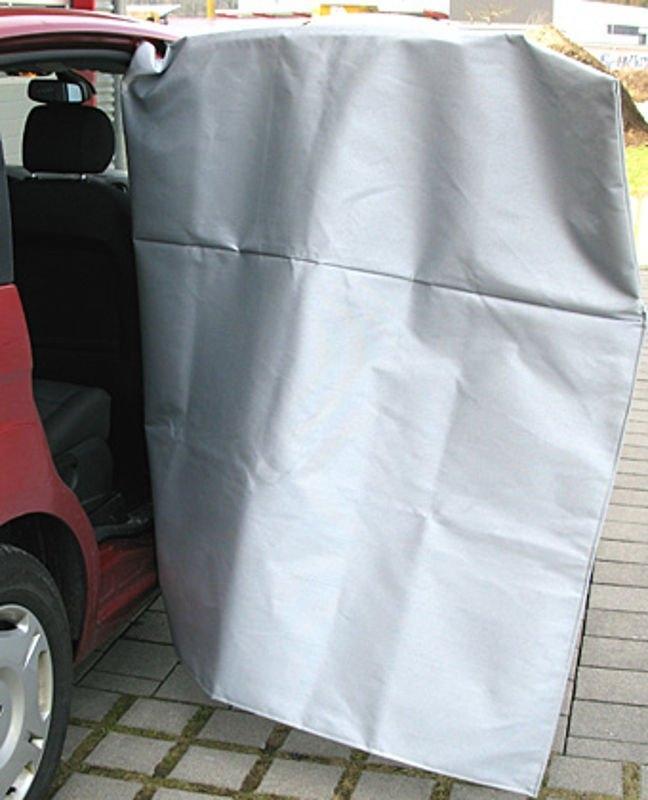 Karosářská přikrývka pro ochranu proti žáru při svařování GM 221413
