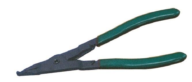 Kleště pro vnitřní kroužky hřídelí, profilované čelisti JONNESWAY AI040005