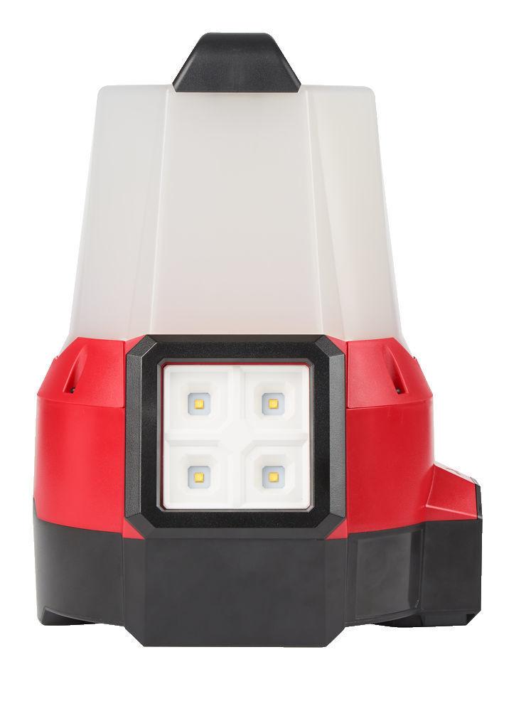 Aku lampa 18V LED, 2200 lm - Milwaukee M18 TAL-0