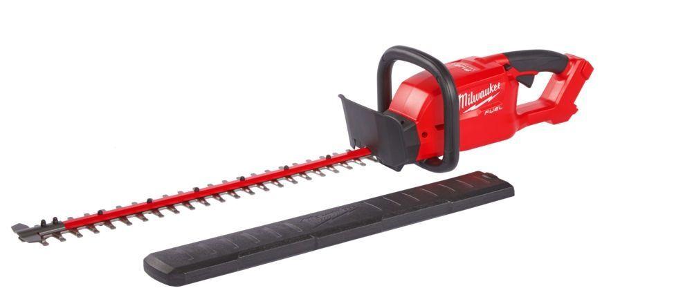 Aku nůžky na živý plot 610 mm, 18 V - Milwaukee M18 CHT-0