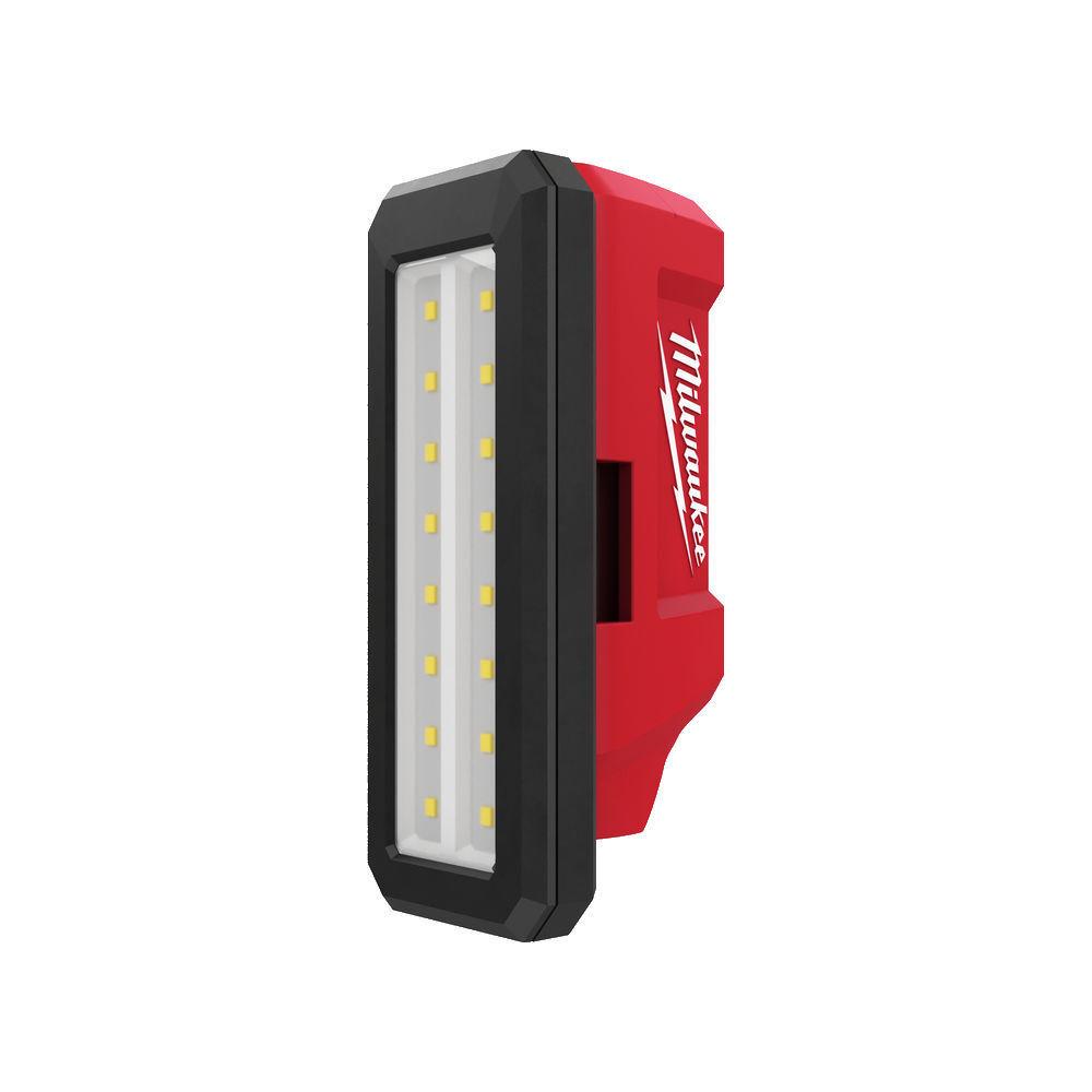 Aku lampa LED 12V, 700 lm, otočná s magnetem - Milwaukee M12 PAL-0