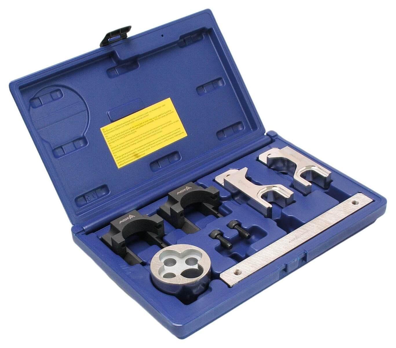 Aretace rozvodů MERCEDES-BENZ OM651 CDI diesel - ASTA A-M651UPG