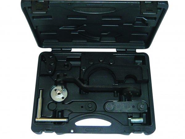 Aretace vačkových a klikových hřídelí VW, motory 2.5 V5 a 5.0 V10 TDI diesel - ASTA