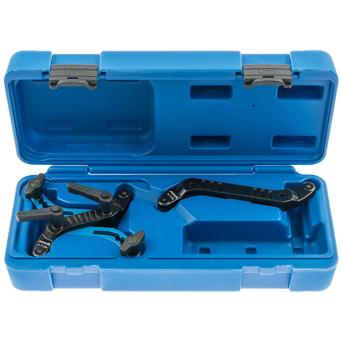 Aretace vačkových hřídelí DOHC, univerzální, benzín a diesel