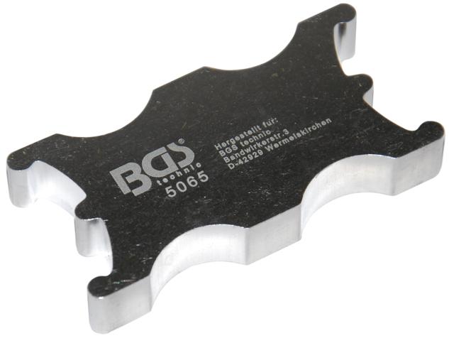 Aretace vačky Ducati - BGS 5065