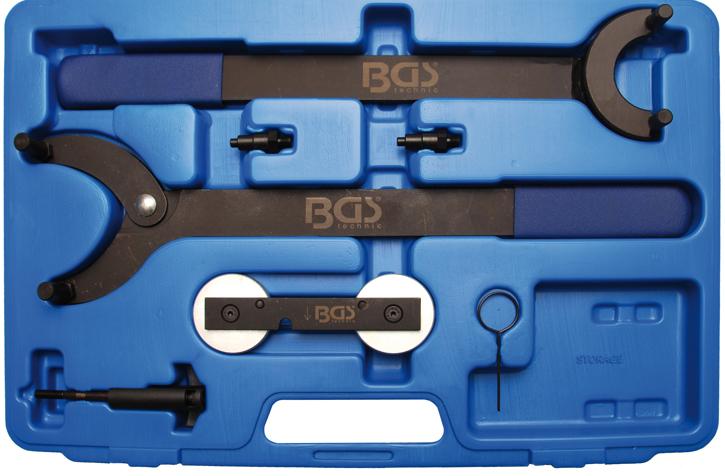 Aretační a seřizovací přípravky VAG 1.8T/1.6 FSI - BGS 8261