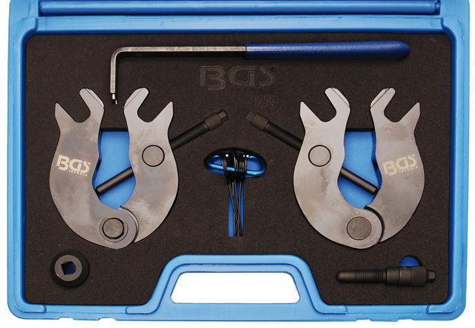 Aretační přípravky Audi V6 30V - BGS 8299