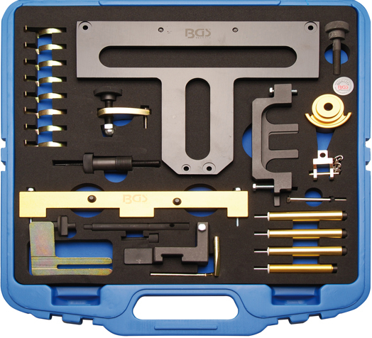 Aretační přípravky pro vozy BMW (N42, N46, B18/-A, B20/-A/-B) - BGS 62617
