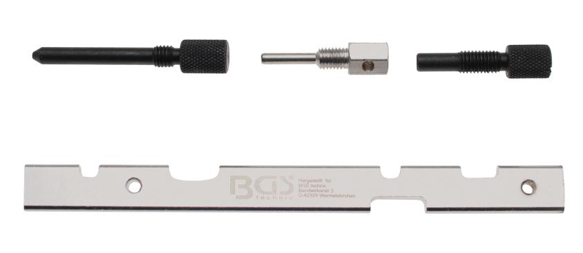 Aretační přípravky pro vozy Ford 1,25 - 2,0l - BGS 8215