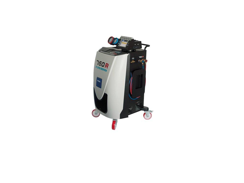 Plnička klimatizací Konfort 760R pro R134a- TEXA