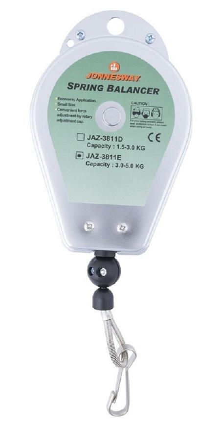 Balancér, 3 - 5 kg - JONNESWAY JAZ-3811E