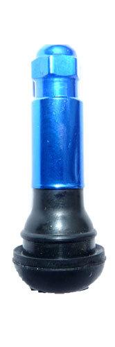 Bezdušový ventil TR 414 modrý, pro osobní auta - 1 kus - Ferdus 11.173