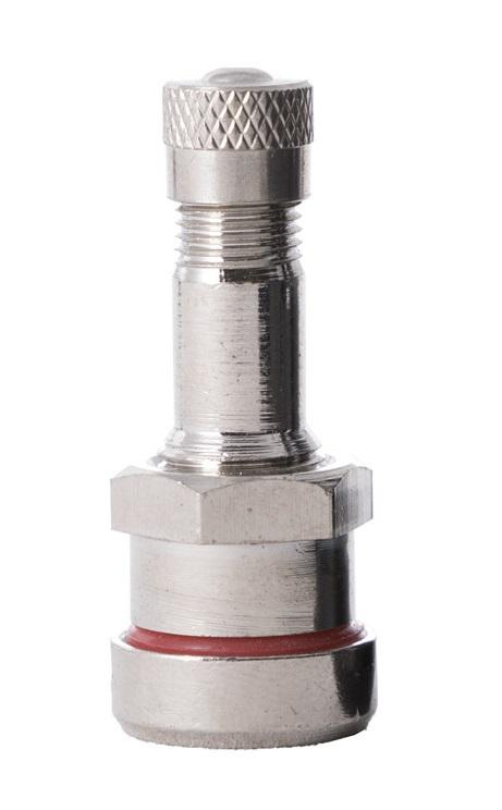 Bezdušový ventil TR 523 MS, pro osobní auta - 1 kus - Ferdus 11.155
