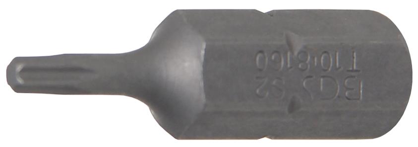 Bit 8mm torx T10x30mm - BGS 8160