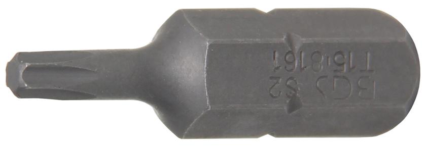 Bit 8mm torx T15x30mm - BGS 8161