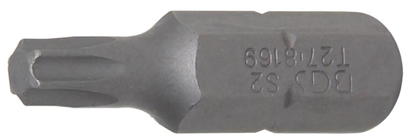 Bit 8mm torx T27x30mm - BGS 8169