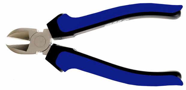 Kleště štípací boční, délka 160 mm, DIN 5238