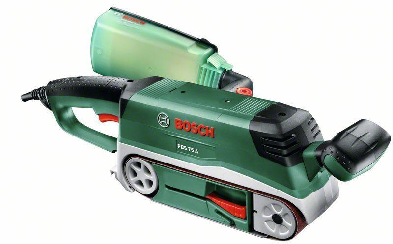 Bruska pásová Bosch PBS 75 A - 06032A1020