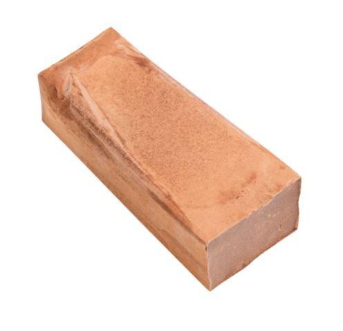 Brusná a lešticí pasta G-PP 3 VP, pro předleštění - neželezné kovy, hnědá - PFERD
