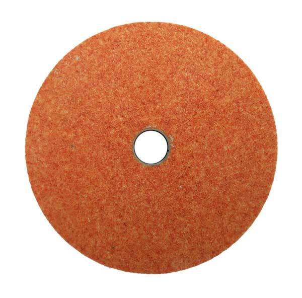 Kotouč brusný 72 x 20 x 10 mm, na kov, ke stolní brusce