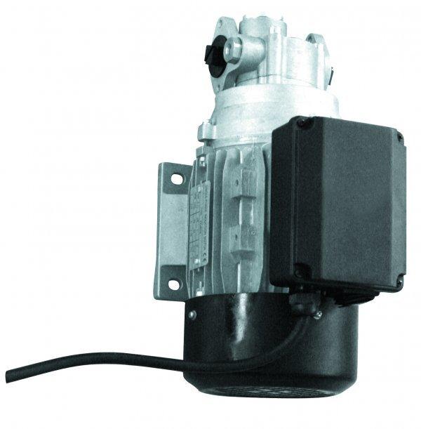 Čerpadlo zubové excentrické na olej a maziva, elektrické 230V, 9 litrů/min - ASTA
